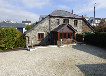 Thumbnail 3 bed barn conversion for sale in Townsend, Polruan, Fowey