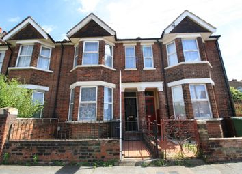 Thumbnail 3 bed terraced house to rent in Kingston Parade, Hathaway Road, Grays