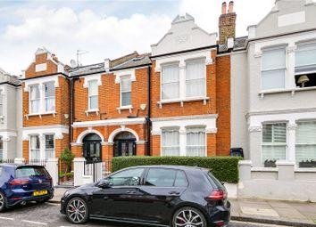 4 bed terraced house for sale in Felden Street, London SW6