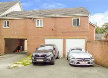 Thumbnail 2 bed terraced house for sale in Carter Close, Swindon