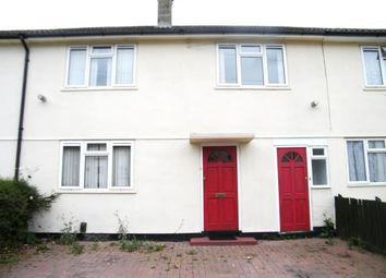 Thumbnail 3 bed terraced house for sale in Chillingworth Crescent, Oxford, Oxfordshire