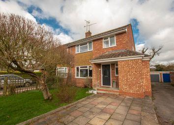 Elizabeth Close, Henley-On-Thames RG9. 3 bed semi-detached house