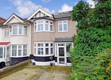 Thumbnail 4 bed terraced house for sale in Buckhurst Way, Buckhurst Hill, Essex