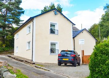 Thumbnail 4 bed detached house for sale in Tigh Dearg Road, Kilcreggan, Argyll & Bute
