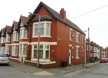 Thumbnail 3 bed end terrace house for sale in Downham Road, Tranmere, Birkenhead