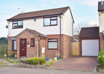 Thumbnail 3 bed detached house to rent in Priestley Close, Totton, Southampton, Hampshire