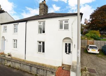 Thumbnail 3 bedroom semi-detached house for sale in Dorchester Road, Maiden Newton