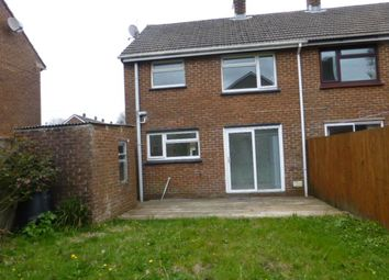 Thumbnail 2 bed property to rent in Ash Grove, Carmarthen