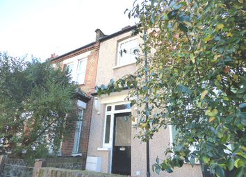 Thumbnail 3 bed terraced house to rent in Alberta Road, Bush Hill Park, Enfield
