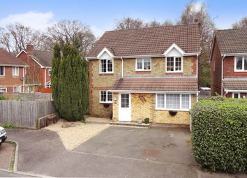 Thumbnail 5 bed detached house for sale in Haworth Road, Maidenbower, Crawley