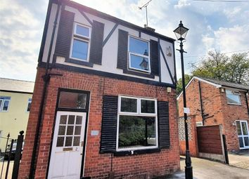 Thumbnail 2 bed detached house for sale in Woodbine Crescent, Stockport, Cheshire