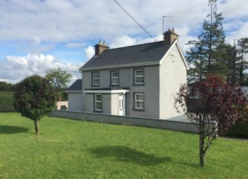 Thumbnail 3 bed country house for sale in Lisalway, Castlerea, Roscommon
