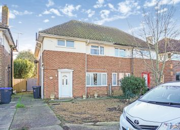 3 bed semi-detached house for sale in Terringes Avenue, Worthing BN13