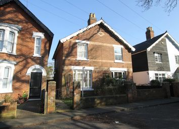 Thumbnail 2 bed semi-detached house to rent in King Coel Road, Colchester, Essex