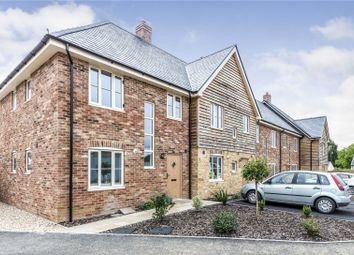 Thumbnail 3 bed end terrace house for sale in Orchard Drive, Merriott, Somerset