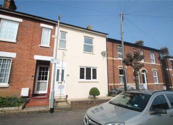 Thumbnail 3 bed semi-detached house to rent in Cromer Street, Tonbridge, Kent