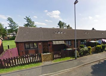 Thumbnail 1 bedroom bungalow to rent in Centre Street, Hemsworth, Pontefract