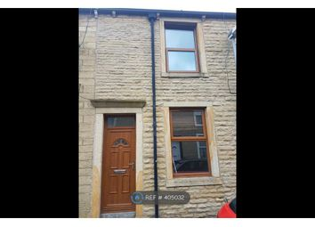 Thumbnail 2 bed terraced house to rent in Pine Street, Burnley