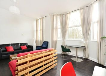 Thumbnail 1 bed flat to rent in Cleaver Square, London, London
