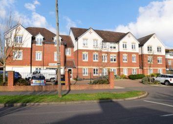 Thumbnail 1 bed flat for sale in Ridings Court, Reigate