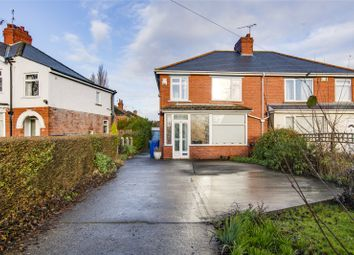 Thumbnail 3 bed semi-detached house for sale in Sprotbrough Road, Doncaster