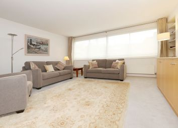 Thumbnail 2 bed flat for sale in Harmont House, Harley Street, London
