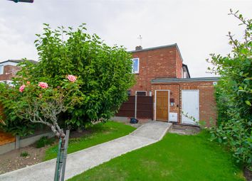 2 bed maisonette for sale in Heather Drive, Lexden, Colchester CO3