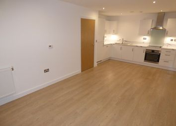 Thumbnail 1 bedroom flat to rent in Priory Court Wideford Drive, Romford