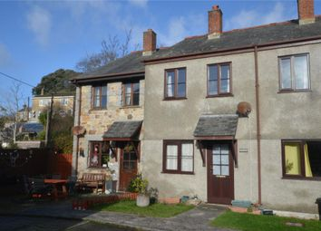 Thumbnail 2 bed terraced house for sale in Champions Court, Helston, Cornwall