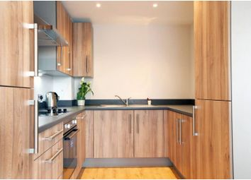 Thumbnail 2 bed flat to rent in 3 Queensland Road, London
