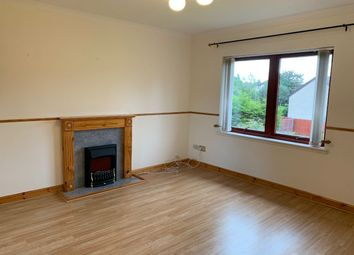 Thumbnail 2 bed flat to rent in Dovecot Road, Peebles