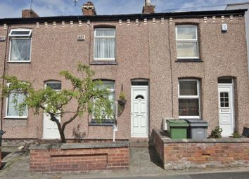 Thumbnail 2 bed terraced house for sale in Birkett Road, West Kirby, Wirral
