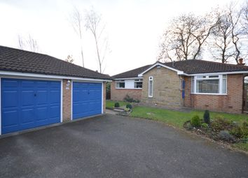Thumbnail 2 bed detached bungalow for sale in Far Richard Close, Ossett