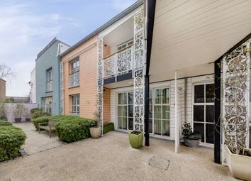 Thumbnail 2 bed flat for sale in Piano Yard, London