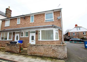 Thumbnail 3 bed detached house to rent in Queen Street, Newmarket