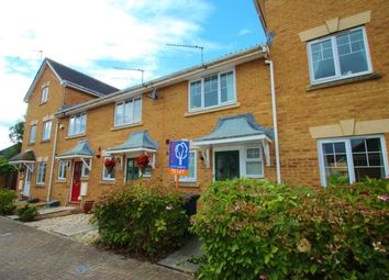 Thumbnail 2 bed property to rent in Lambourne Way, Portishead, Bristol