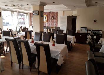 Thumbnail Restaurant/cafe for sale in Ruislip Road, Greenford