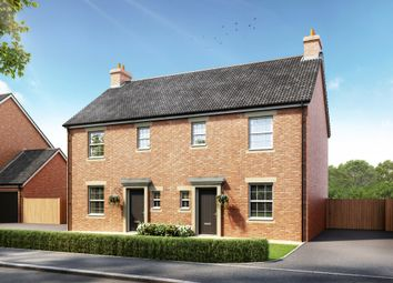3 bed semi-detached house for sale in Filey Road, Gristhorpe, Filey YO14