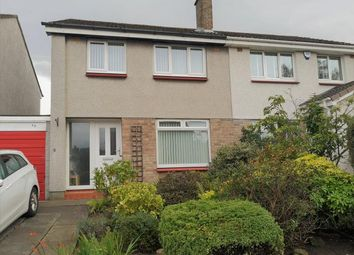 Thumbnail 3 bed semi-detached house to rent in Douglas Crescent, Longniddry