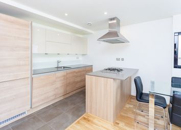 Thumbnail 2 bed flat to rent in Chi Building, Crowder Street, Whitechapel, Wapping