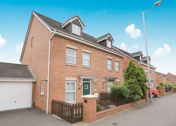 Thumbnail 3 bed semi-detached house for sale in Bushbury Lane, Bushbury, Wolverhampton