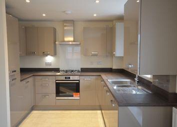 Thumbnail 2 bedroom flat to rent in Celandine View, Soham, Ely