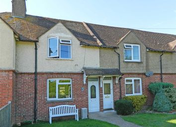 Thumbnail 3 bedroom terraced house for sale in Station Road, Petworth