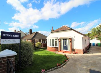 2 bed bungalow for sale in Redburn Road, Manchester M23