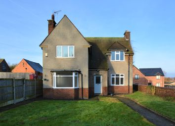Thumbnail 3 bedroom detached house to rent in Burgage, Southwell