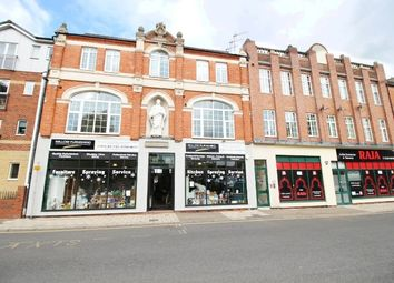 Thumbnail 1 bed flat for sale in The Byron Centre, Ogle St, Hucknall, Nottinghamshire