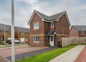 Thumbnail 3 bed detached house for sale in 32 Gatehead Wynd, Bishopton
