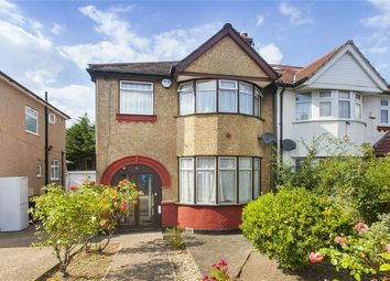Thumbnail 3 bed semi-detached house to rent in Woodfield Avenue, London