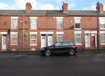 2 bed terraced house for sale in Gladstone Road, Hexthorpe, Doncaster, South Yorkshire DN4