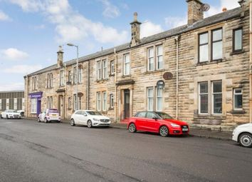 Thumbnail 1 bed flat for sale in Templehill, Troon, South Ayrshire, Scotland